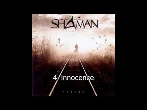 Shaman - Reason 2005 [full Album]