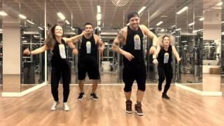 Contéstame el Teléfono -  Alexis & Fido Marlon Alves DanceMAs Equipe MAs Video