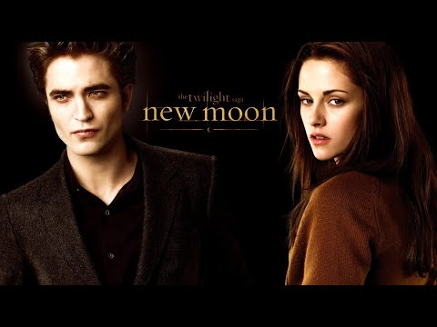 Adventure Movie 2021 - THE TWILIGHT SAGA: NEW MOON 2009 Full Movie HD- Best Adventure Movies English