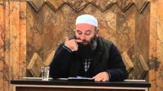 Kur Imam Buhariu ishte i vogël - Hoxhë Bekir Halimi