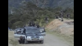 Video BAKU TEMBAK!! Petugas TNI Polri Lawan KKB Egianus Kogoya - NET YOGYA MP3, 3GP, MP4, WEBM, AVI, FLV Maret 2019