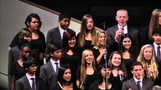 Concert Choir At PFB/Purpose Church