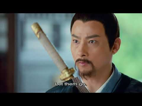 The Legend of Condor Heroes 2017 English Sub Episode 7
