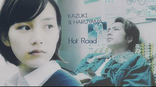 Nonton Kazuki x Haruyama | Hot Road Film Subtitle Indonesia Streaming Movie Download