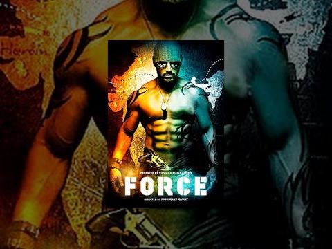 Download Force 2016 Full Movie | John Abraham | Vidyut Jamwal | Genelia D'souza | Commando 2 full Movie Force HD Mp4 3GP Video and MP3