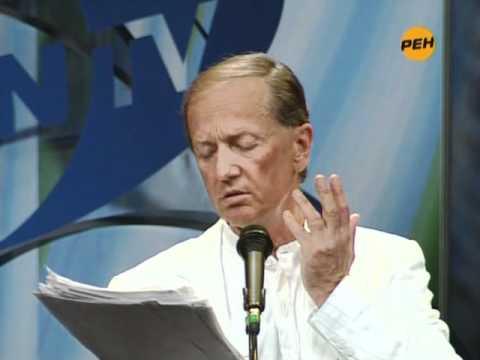 Михаил Задорнов - \Записные книжки\ - DomaVideo.Ru