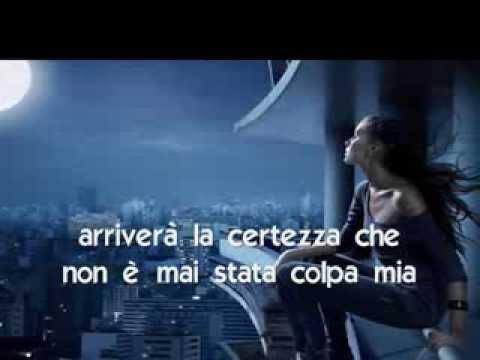 , title : 'Quando una stella muore - Giorgia ( con testo )'