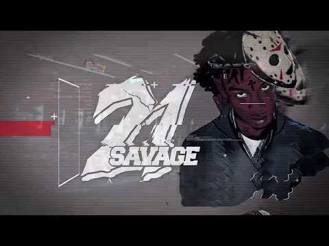 21 Savage - Numb The Pain Tour with Youngboy Never Broke Again