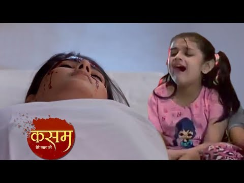 KASAM - 22nd  April  2019 | Upcoming Twist | Colors Tv Kasam Tere Pyaar Ki Today Latest News 2019
