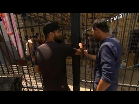 Πώς το όνειρο έγινε εφιάλτης για τους μετανάστες στη Λιβύη