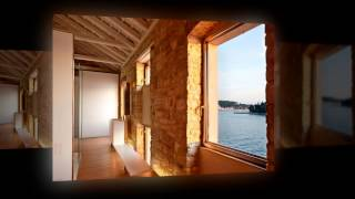 Дизайн интерьера дома от студии Giorgio Zaetta