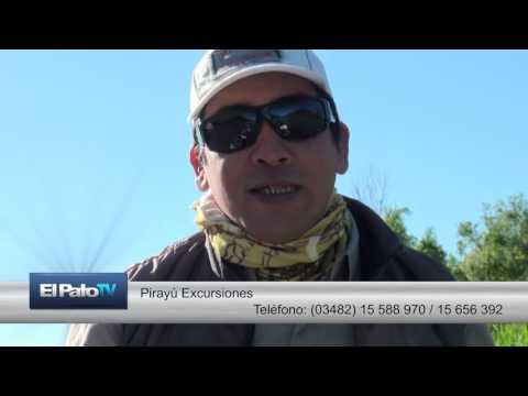 El Pato Televisión del 14 de enero de 2017