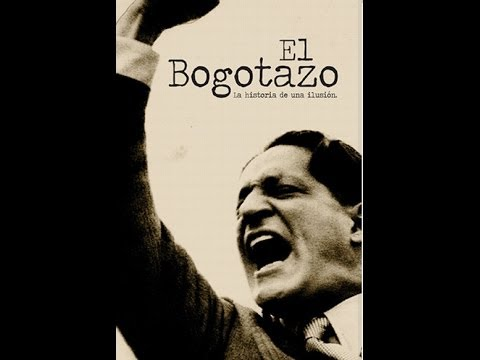 DOCUMENTAL DE JORGE ELIECER GAITAN