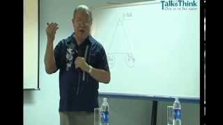 Talk&Think - Đề Xuất Một Số Mô Hình Nông Nghiệp Mới Cho Việt Nam - GS. Võ Tòng Xuân - Phần 2