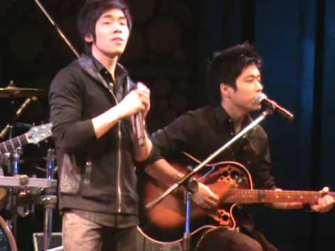 NTTM @Slim 4  Tee&'Nat Talk&MaiThongHuangChan (видео)