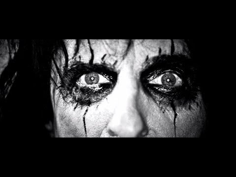 "Alice Cooper ""The Sound Of A"" Official Music Video - Single Out February 23rd"