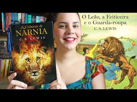 O LEÃO, A FEITICEIRA E O GUARDA-ROUPA (PROJETO NÁRNIA #2) | BOOK ADDICT
