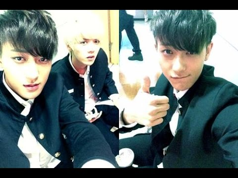 Special Couple Luhan And Tao