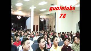 Iglesia Jovenes Cristianos  Rigoberto Amaya