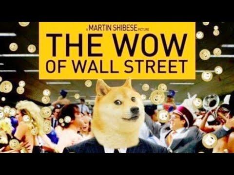 DogeCoin Meme Review Episode 1