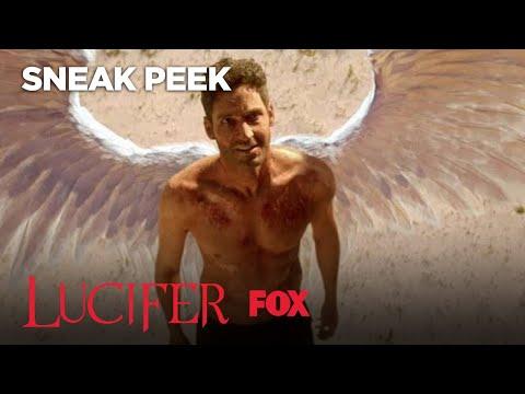 Lucifer Season 3 (First Look Featurette)