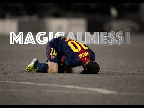 Lionel Messi - Never Give Up - Unstoppable - HD