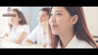 YORKVILLE INTERNATIONAL ACADEMY BRANDING TV COMMERCIAL - MANDARIN