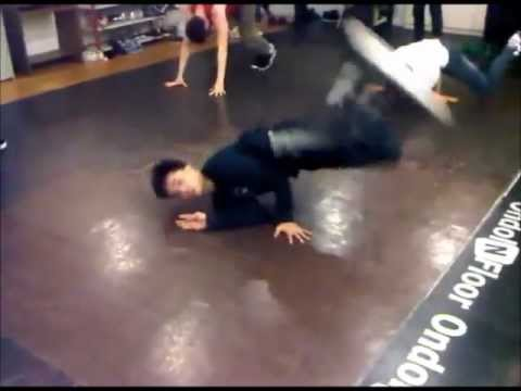 """""""Dyzee don't come home until you got all your moves back"""""""