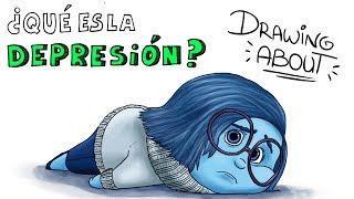 La depresión es una enfermedad real que tiene cura, si conoces a alguien que la padezca, pide ayuda*Canal de GlóbuloAzul: https://www.youtube.com/channel/UCNoYp3IUVPGowDEqDp3RvBQSuscríbete a TikTak Draw: https://goo.gl/G3hor1SI TE INTERESA QUE HAGAMOS UN VÍDEO SOBRE ALGÚN TEMA, DÉJALO EN LOS COMENTARIOS.▼▼▼ SÍGUENOS ▼▼▼✘ Twitter: https://twitter.com/tiktakdraw✘ Instagram: https://www.instagram.com/tiktakdraw/✘ Facebook: https://www.facebook.com/TikTakDraw/Si quieres ver nuestros otros vídeos:★ https://www.youtube.com/c/TikTakDraw/...Si quieres crear tu propio Draw My Life:✉ contact@asubio.tv