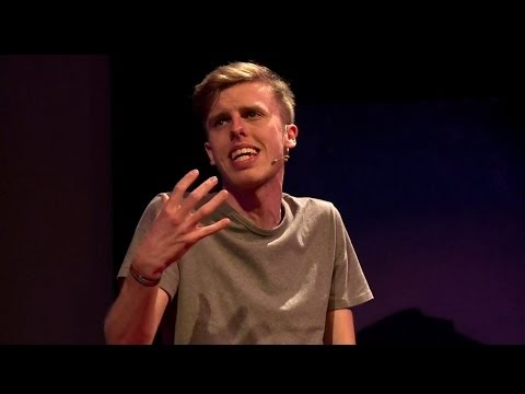Grand Slam Poetry Champion | Harry Baker | TEDxExeter