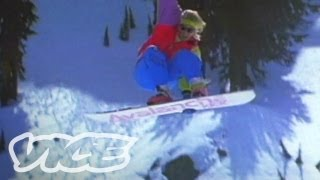 Powder and Rails: Fall Line Films