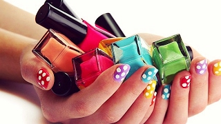 DIY: MAKE YOUR OWN NAIL POLISH. - YouTube