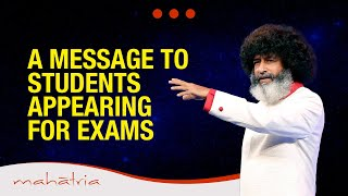 Tips for Students appearing for Examinations By Mahatria