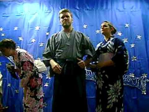 ICBJ 2010 - Tanabata Matsuri 1