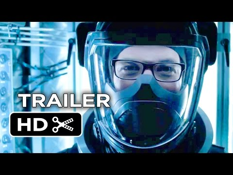 The Fantastic Four Official Teaser Trailer #1 (2015) - Miles Teller, Michael B. Jordan Movie HD thumbnail