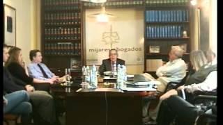 5/02/2010 Reflexiones sobre las últimas reformas procesales. Mijares Abogados