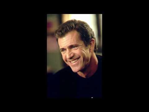 Mel Gibson\'s Love Song (Jon Lajoie)