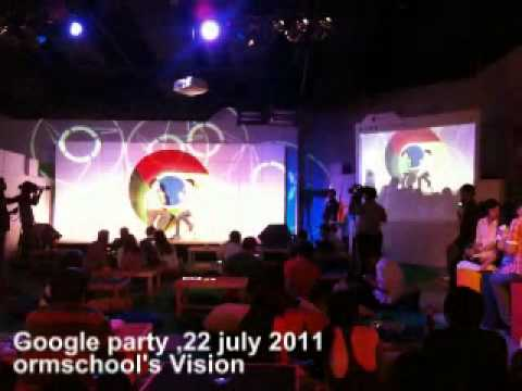 Video of ormschool