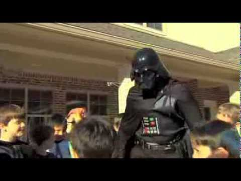 Star Wars Kids: Birthday In-vader