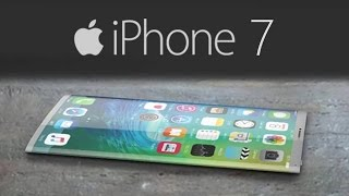 iPhone 7: Rumors & Concepts (2015-2016), iPhone, Apple, iphone 7