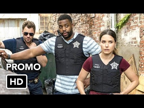 Chicago P.D. 4.04 (Preview)