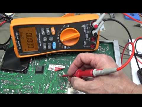 #82 Repairing my RACAL Dana 1992 frequency counter