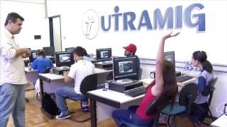 VÍDEO: Utramig está com inscrições abertas para cursos gratuitos de informática