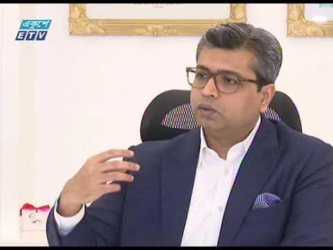 ব্যবসা-বাণিজ্যে করোনার প্রভাব স্পষ্ট | ETV News