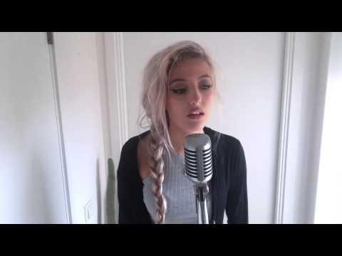 Let It Go - James Bay (cover by Sofia Karlberg)