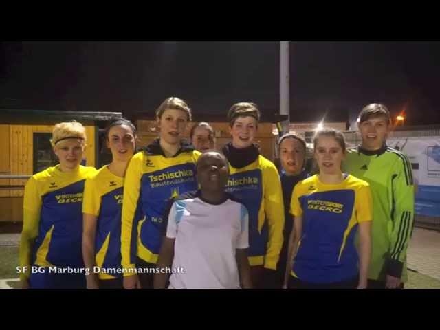 Video - »Was laberst Du?!« gegen Rassismus und Diskriminierung