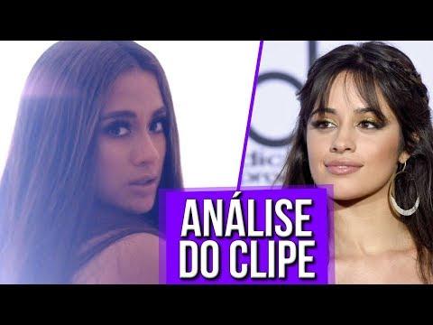 Fifth Harmony - Angel (ANÁLISE DO CLIPE)