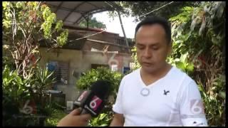 Deslizamientos de tierra afectan viviendas en Ciudad Delgado @fran_lmontesTCS