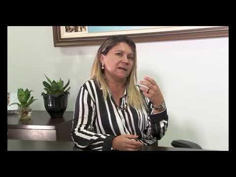 Entrevista da nova secretária de estado da agricultura de Sergipe, Rose Rodrigues para o Sergipe Rural.