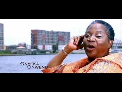 Onyeka Onwenu – Falling In Love